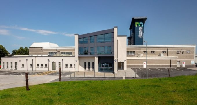 New €10 Million Investment in Moorepark Technology
