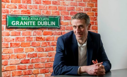 Granite Digital to Create 50 New Jobs in Dublin, Cork and Galway