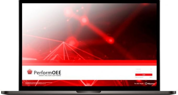 OEEsystems International Announces Official Irish Launch of PerformOEE™ Smart Factory Edition