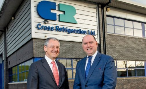 Multi-million Pound Australian deal for Cross Refrigeration