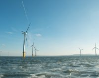 EDF Group Moves into Ireland by Acquiring 50% of the Codling Offshore Wind Project