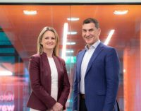 EY Launches Wavespace Client Innovation Centre in Dublin