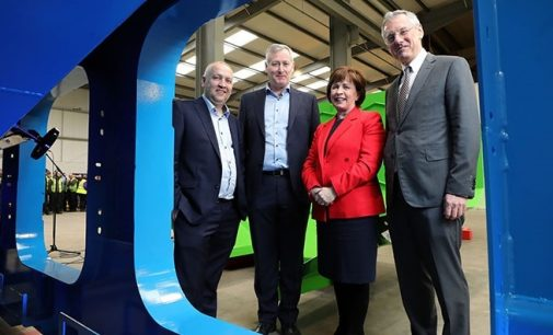 155 Jobs Boost For Coleraine