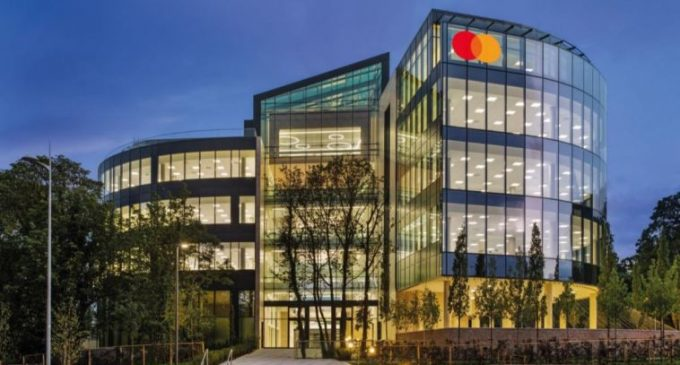Dublin to Become Mastercard's Technology Hub For Europe