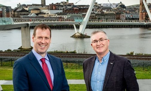 New Derry Software Development Centre For Deveire