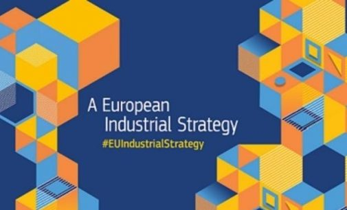 A New Industrial Strategy For a Globally Competitive, Green and Digital Europe