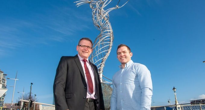 Glofox Shapes the Fitness Industry With New Belfast R&D Centre